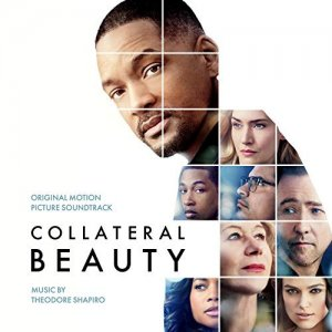Theodore Shapiro - Collateral Beauty (2016)