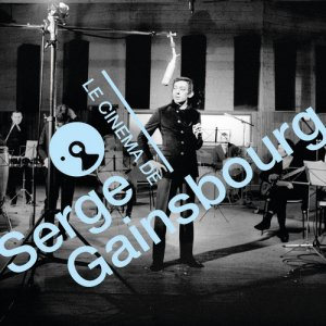 Serge Gainsbourg - Le Cinema De Serge Gainsbourg [5CD Box Set] (2015)