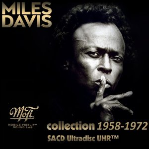 Miles Davis - Collection [12 x SACD • MFSL] (2012-2016)