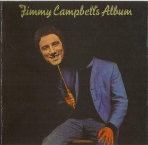 Jimmy Campbell - Jimmy Campbell's Album (1972) Remastered (2009)