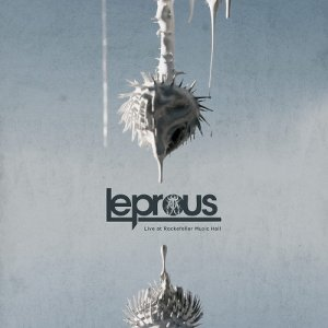 Leprous - Live At Rockefeller Music Hall (2016) [DVD9]