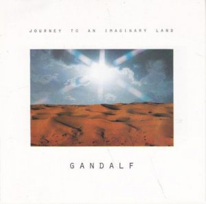 Gandalf - Journey To An Imaginary Land (1989)