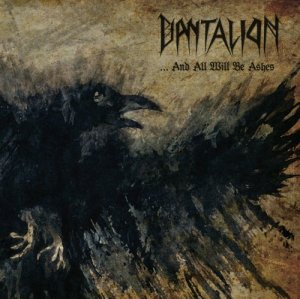Dantalion - ...And All Will Be Ashes [Limited Edition] (2016)
