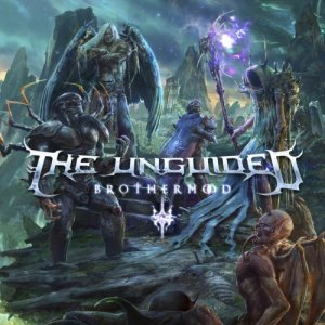 The Unguided - Brotherhood (EP) (2016)