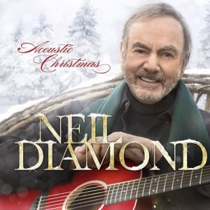 Neil Diamond - Acoustic Christmas (2016) [HDtracks]