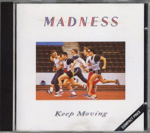 Madness - Keep Moving (1984)
