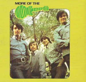 The Monkees - More of the Monkees [1967] [2CD Remastered Deluxe Edition] (2006)