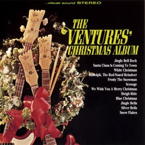 The Ventures - The Ventures' Christmas Album (1965)