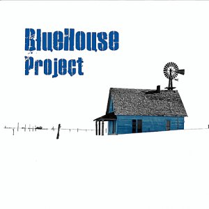 Bluehouse Project - Bluehouse Project (2016)