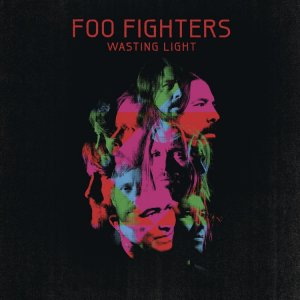 Foo Fighters - Wasting Light (2011) [HDTracks]