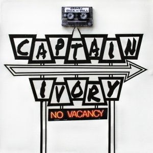 Captain Ivory - No Vacancy (2016)