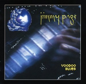 Jimmy Page - Voodoo Blues [Reissue 1995] (1966)