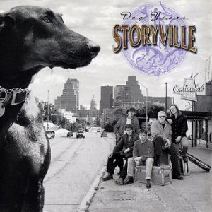 Storyville - Dog Years (1998)