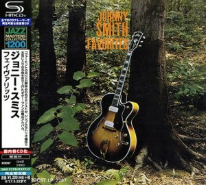 The Johnny Smith Trio - Johnny Smith Favorites [SHM-CD] (2016)