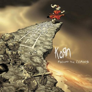 Korn - Follow the Leader [1998] (2016) [HDtracks]