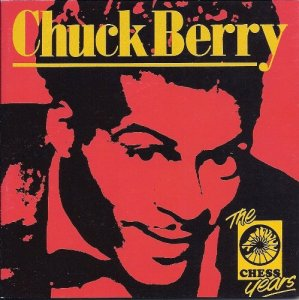Chuck Berry - The Chess Years [9CD Box Set] (1991)