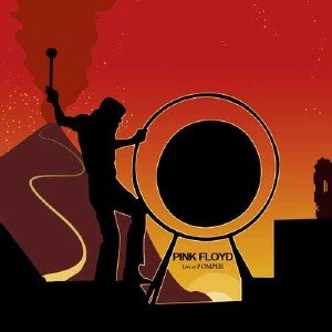 Pink Floyd - Live At Pompeii (Box Set, Compilation, Limited Edition) (1972) [2016]