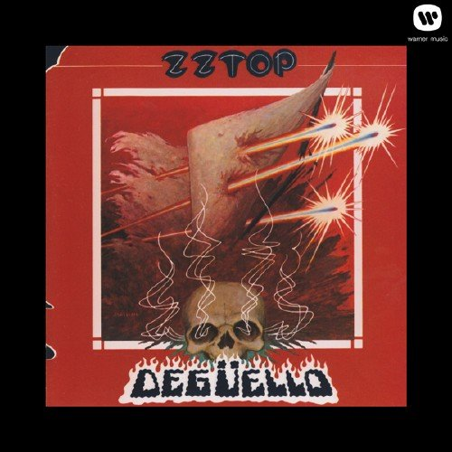 Latest News Zz Hd: Deguello (1979) [2013] » Lossless Music Download