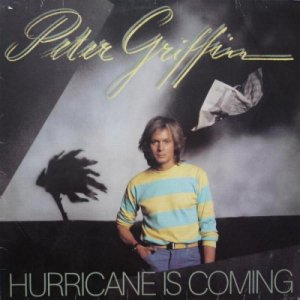 Peter Griffin - Hurricane Is Coming (1980)