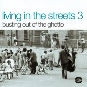VA - Living In The Streets Vol 3: Bustin' Outta The Ghetto (2002)