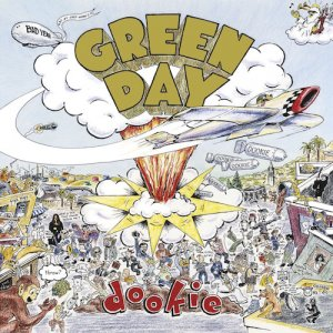 Green Day - Dookie (1994) [HDtracks]
