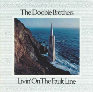 The Doobie Brothers - Livin' on the Fault Line [1977] [2016 Remastered] (2016) [HDtracks]