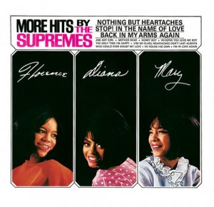 The Supremes - More Hits by the Supremes [1965] (2016) [HDtracks]