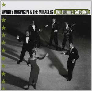 Smokey Robinson & The Miracles - The Ultimate Collection (1998) [Remastered]