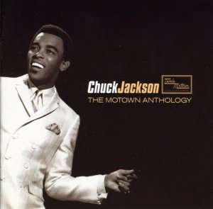 Chuck Jackson - The Motown Anthology [2CD Remastered] (2005)