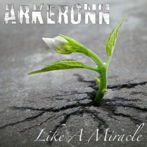 Arkeronn - Like A Miracle (2016/2017)