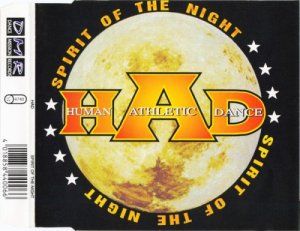 HAD - Spirit Of The Night (1995)