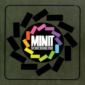 VA - The Minit Records Story [2CD Remastered Limited Edition] (1994)