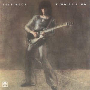Jeff Beck - Blow By Blow (Remastered) (1975) [2016] [96kHz/24bit]