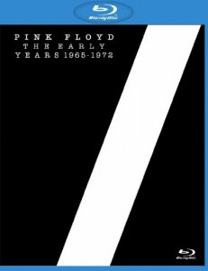 Pink Floyd - The Early Years 1965-1972: Volume 6: 1972 - Obfusc/ation (2016) [BDRip 1080p]