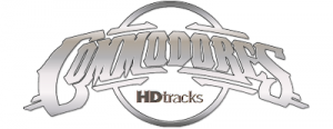 Commodores - Collection: 10 Albums 1974-1986 [2015 HDTracks]