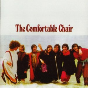 The Comfortable Chair - The Comfortable Chair (1968) Remastered (2010)