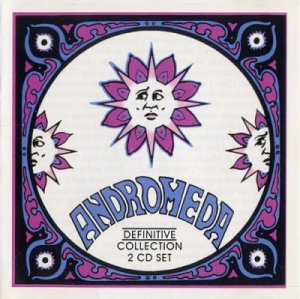 Andromeda - The Definitive Collection [2 CD] (2000)