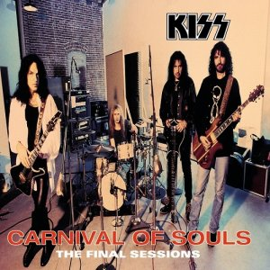 Kiss - Carnival Of Souls: The Final Sessions (1997) [2014] [HDTracks]
