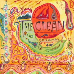 The Clean - Getaway [2001] [2CD 15th Anniversary Remastered Deluxe Edition] (2016)