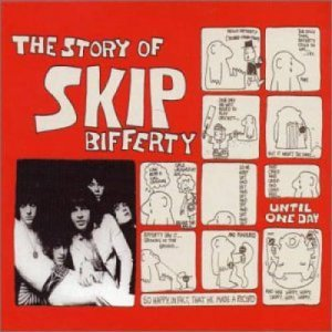 Skip Bifferty - The Story Of Skip Bifferty [2 CD] (2003)
