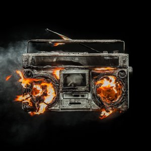 Green Day - Revolution Radio (2016) [HDTracks]