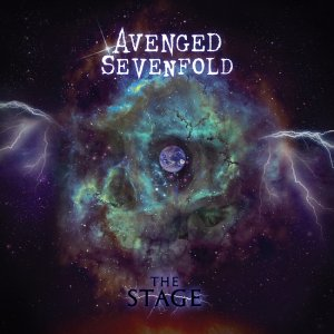 Avenged Sevenfold - The Stage (2016) [HDTracks]