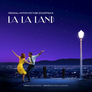 Justin Hurwitz - La La Land Original Motion Picture Soundtrack (2016)