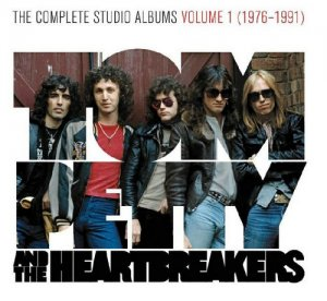 Tom Petty & The Heartbreakers - The Complete Studio Albums Volume 1 - 1976-1991 [Remastered Limited Edition] (2016)