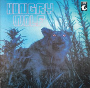 Hungry Wolf - Hungry Wolf (1970)