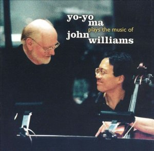 Yo-Yo Ma - Yo-Yo Ma Plays The Music Of John Williams (2002)