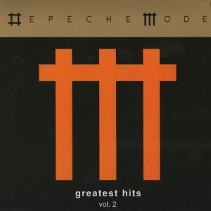 Depeche Mode - Greatest Hits [4CD] (2009)