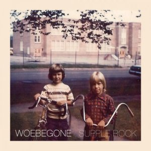 Woebegone - Supple Rock (2017)