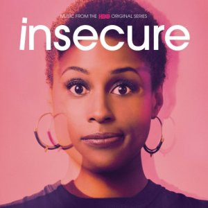 VA - Insecure: Music From The HBO Original Series (2016)