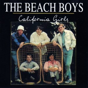 The Beach Boys - California Girls (1997)